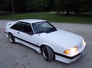 1979-1993 Fox Body Mustang Archives