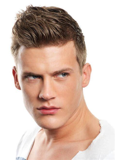 35 Popular Short Haircuts for Men (Freshest for 2018)