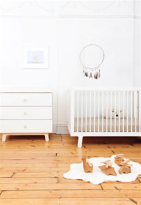 oeuf sparrow crib white diddle tinkers