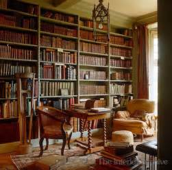 Old English Library