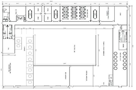 warehouse floor plans homes floor plans