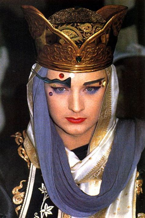 Boy George Images Boy George Images Boy George Wallpaper And Background