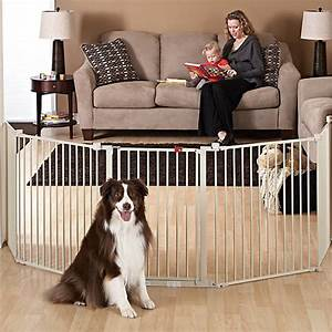 top pawr super wide convertible pet gate dog dog doors With top paw dog house door