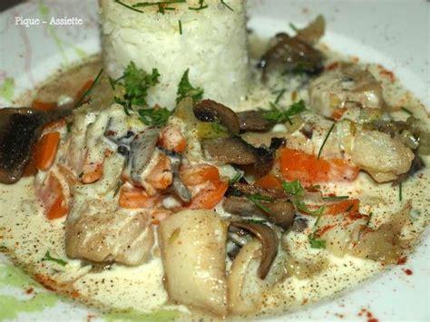 recettes de cuisine companion moulinex de pique assiette