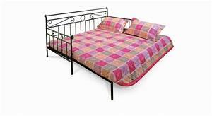Tagesbett Ausziehbar Doppelbett : schlafsofa worauf man beim kauf achten sollte ~ Indierocktalk.com Haus und Dekorationen