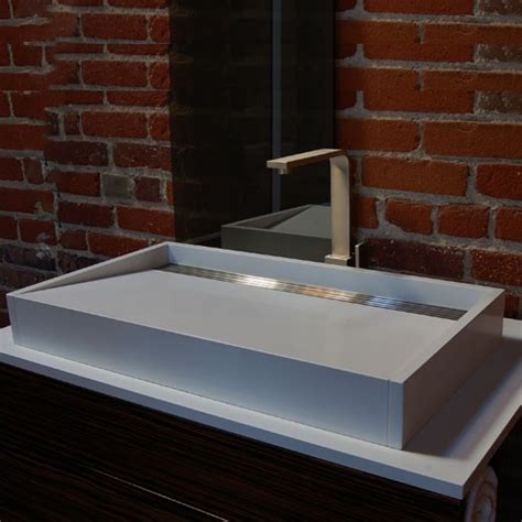Modern Bathroom Sinks by Top 10 Modern Bathroom Sinks Design Necessities