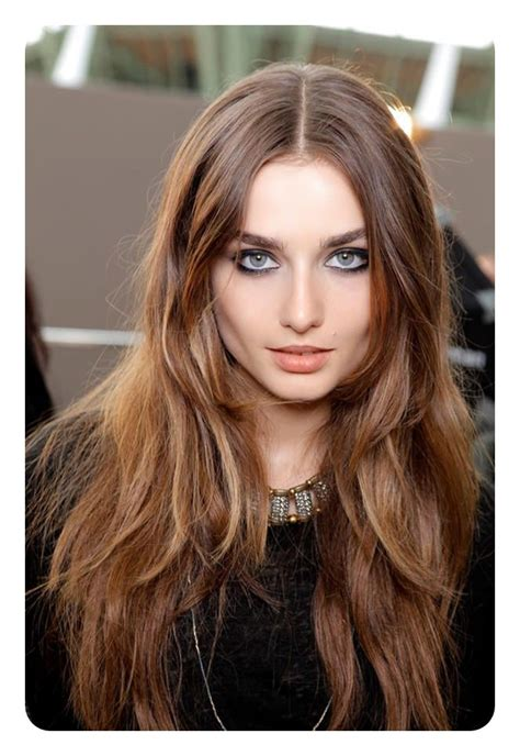 Chestnut Brown Hair Color by 73 Chestnut Hair Colour That Looks Startling