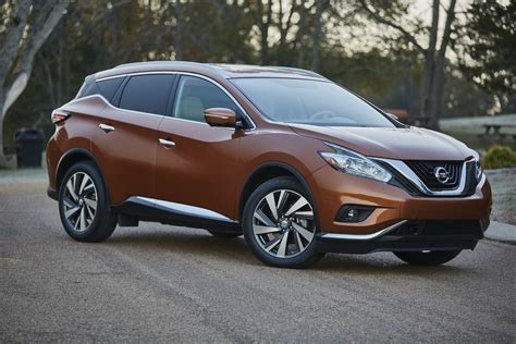 Nissan Car : 2016 Nissan Murano Available Now, Priced From ,660 [47