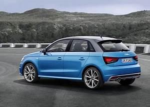 Audi A1 Fiche Technique : fiche technique audi a1 sportback 1 4 tfsi 125ch l 39 ~ Medecine-chirurgie-esthetiques.com Avis de Voitures