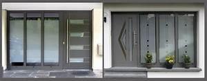 Haustüren Mit Viel Glas : hunold haust ren mit seitenteilen metallbau hunold olpe ~ Michelbontemps.com Haus und Dekorationen