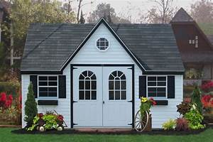 amish vinyl sheds in pa nj ny ct de md va wv With amish buildings wv