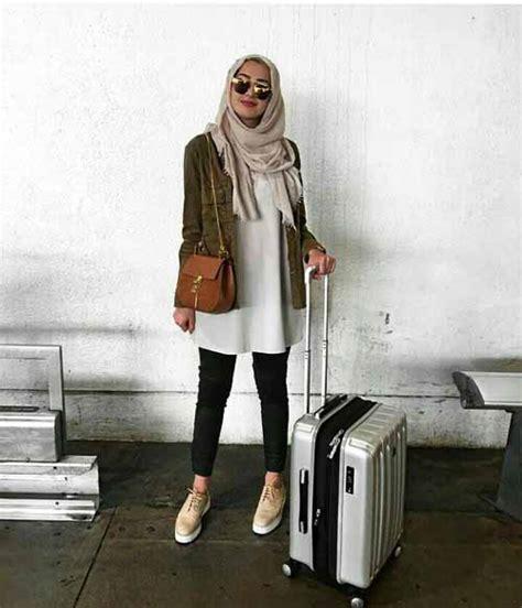 hijab style tutorial hijab terbaru