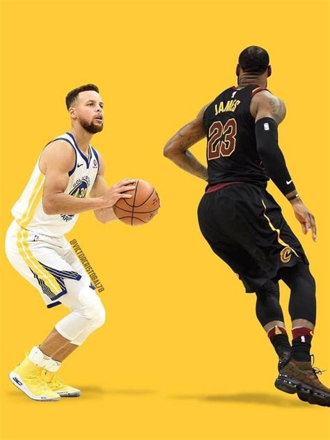 stephen curry  james lebron wallpaper wallpaperspit