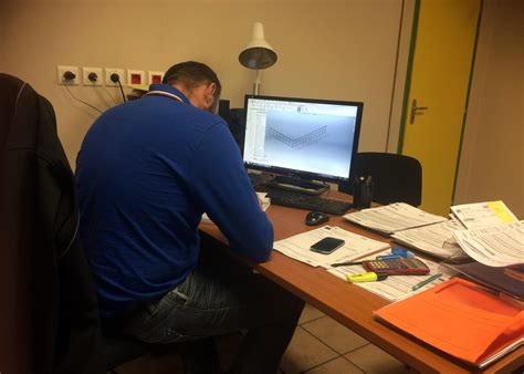 bureau etude bureau d 39 étude métallerie concept