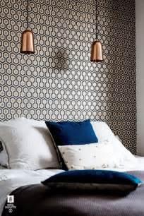 decoration de chambre de nuit 1000 idées à propos de le de chevet sur