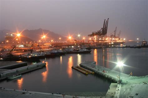Picture Gallery Port Of Fujairah