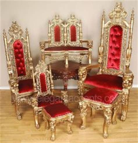 stanislas august of poland throne chair 1764 royal