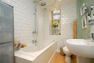 Aménager Salle De Bain : am nager sa salle de bain ~ Melissatoandfro.com Idées de Décoration