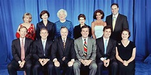 George H.W. Bush's Relationship With His Children - How ...