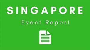 Singapore community meetup event report — NEO News Today ...