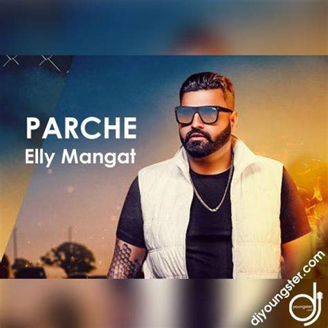 parchemp elly mangat full song  djyoungster