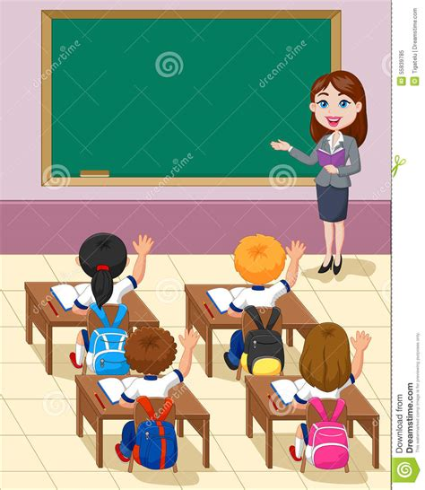 si鑒e enfant v駘o a study in the classroom stock vector