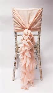 chiffon chair sash buy chiffon with ruffles fancy sashes hoods to buy