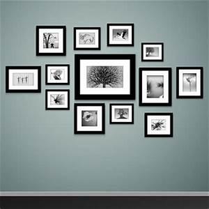 Bilder An Der Wand : wandgestaltung mittels fotografien welche regeln habe ~ Lizthompson.info Haus und Dekorationen