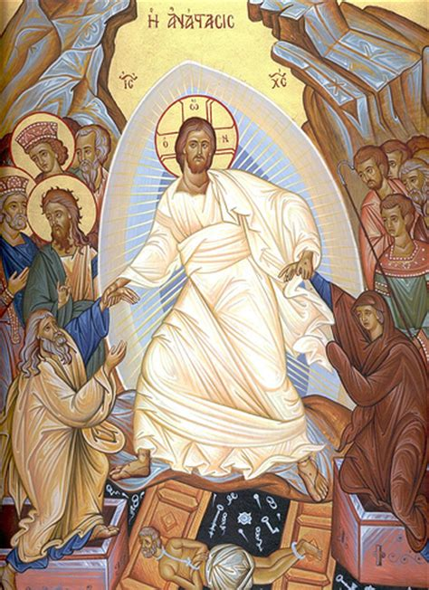 Image result for icon of resurrection wikipedia