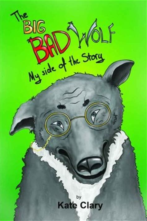 big bad wolf  side   story  kate clary