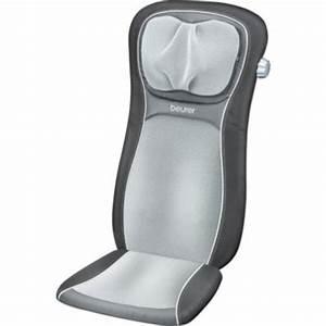 Fauteuil Massage Shiatsu : fauteuil massant happy achat boulanger ~ Premium-room.com Idées de Décoration