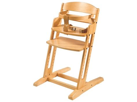chaise evolutive geuther wooden adaptable high chair