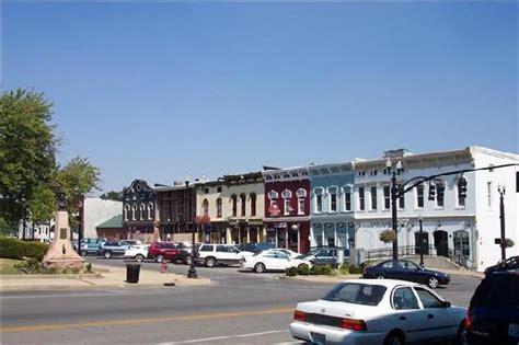 Downtown richmond - Picture of Richmond, Kentucky ...
