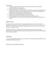 Cover Letter For Administrative Entry Level Assistant Recruiter Or Intern Description