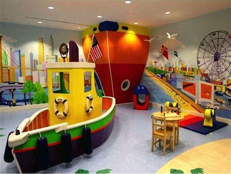 amazing   top playrooms  kids