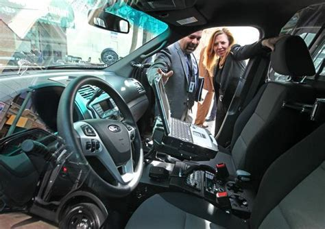 Oakland Police Get Suv Patrol Vehicles  East Bay Times