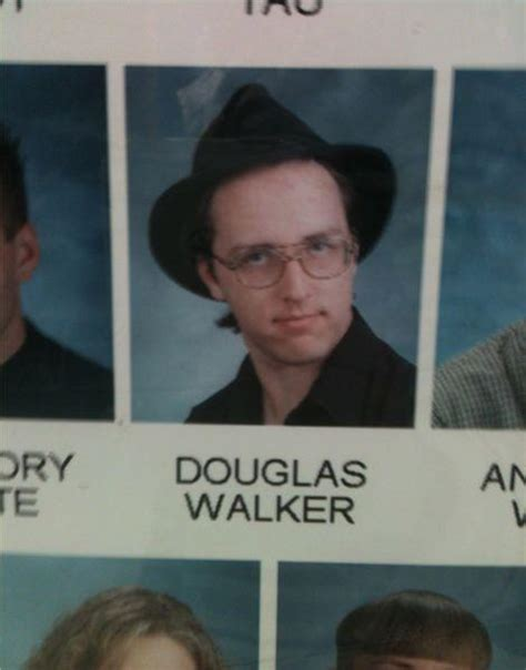 doug walker yearbook critic nostalgia meme young imgur quotes hottest award random previous 0c2