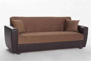 power rainbow brown convertible sofa bed by istikbal sunset With motorized sofa bed
