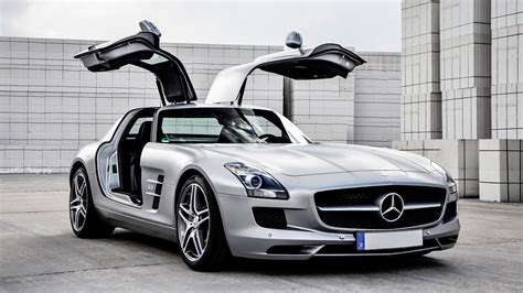 Mercedes-benz Sls Amg Buyers Guide And Review