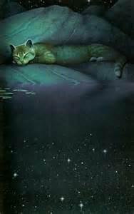 Warrior Cats ThunderClan Medicine