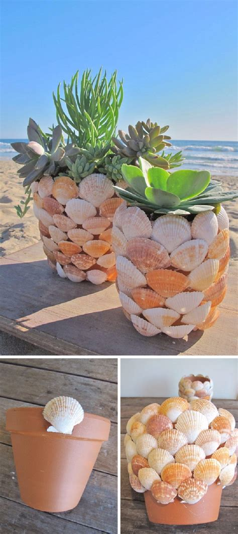 summery diy projects  dive    season