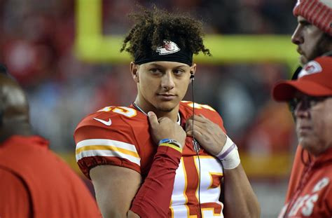 chiefs patrick mahomes  start  denver news