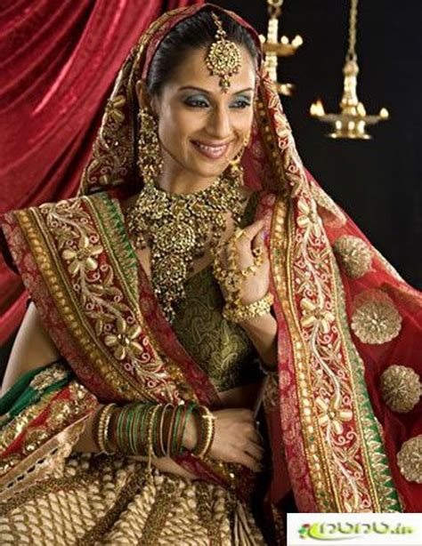 Beautiful Indian Brides A Care N Style
