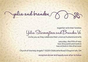cute quotes for wedding invitations quotesgram With thanks for wedding invitation quotes