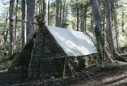 Survival Term Shelters Alone Shelter Callie Guide