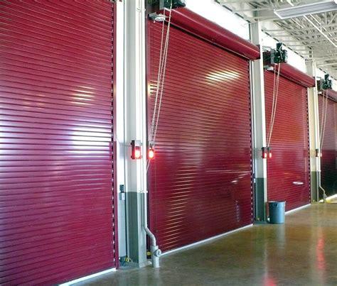 insulated garage door insulated roll up garage doors