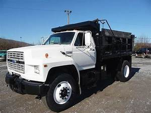 1993 Ford F700 For Sale In Chattanooga  Tn By Dealer