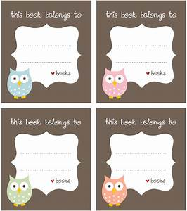 free bookplate label template worldlabel blog With free downloadable labels template