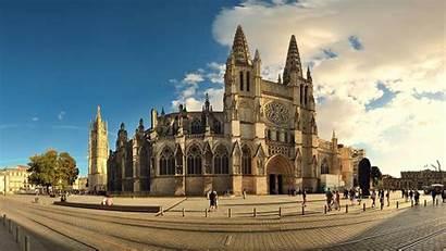 Bordeaux Cathedral Desktop Wallpapers
