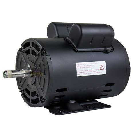 Heavy Duty Electric Motor by 3 Hp Power Single Phase Weg Heavy Duty Electric
